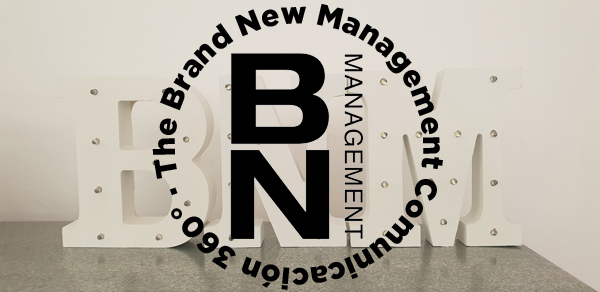 The Brand New Management